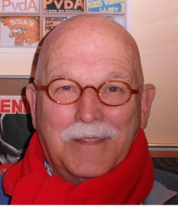 ombudsman Aalt Brinkhuis