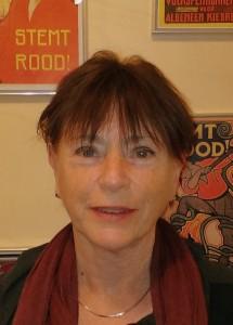Ombudsvrouw Bea van de Vegte